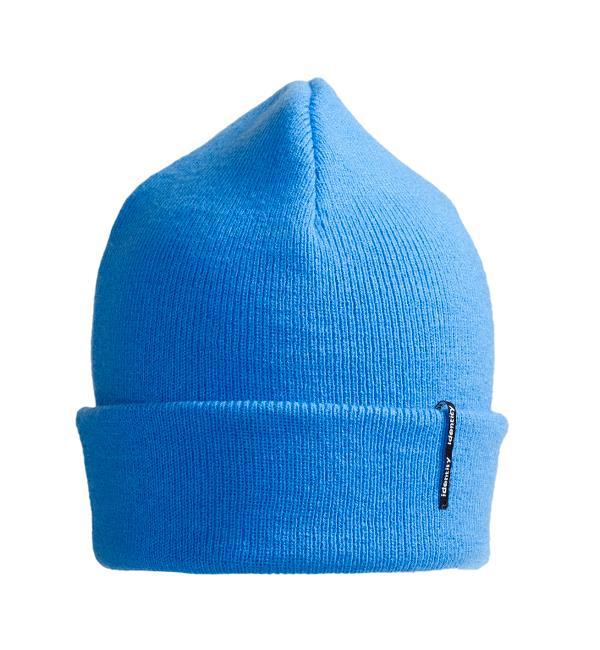 Hue blå