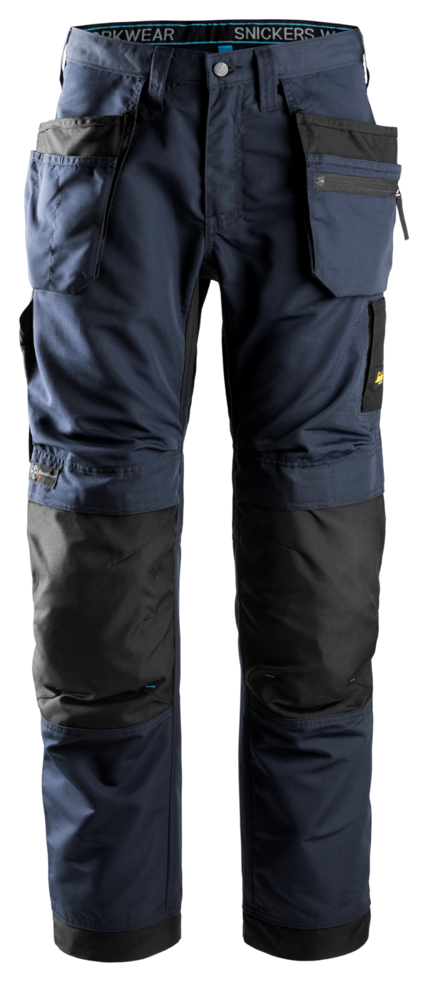 Snickers 6206 navy