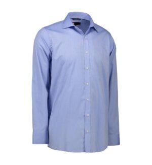 Skjorte 0262 lys blå