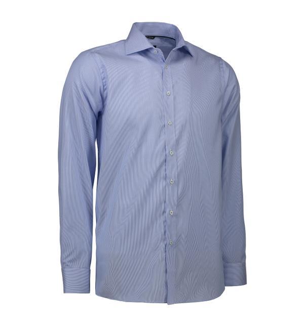Skjorte 0274 California lys blå