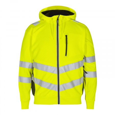 Engel safety sweatcardigan